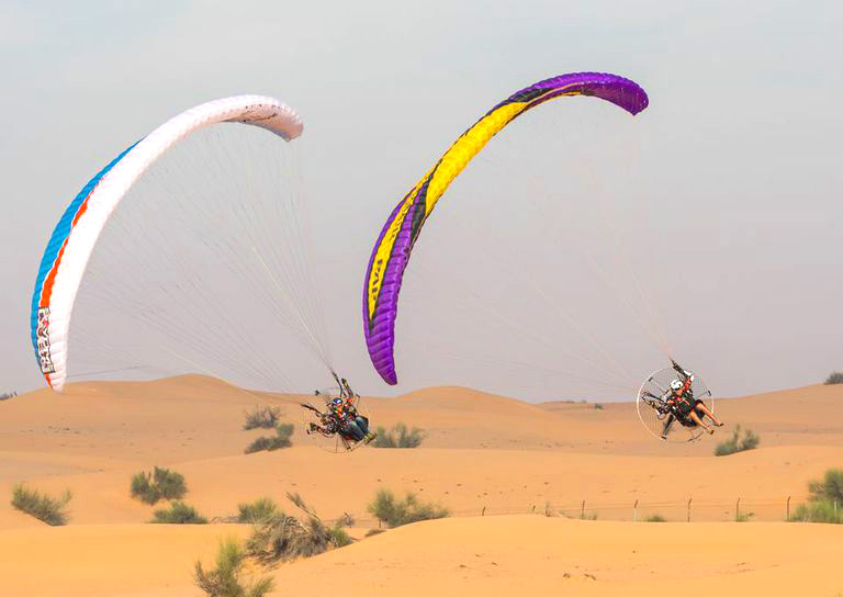 Dubai Air Sports 2 2