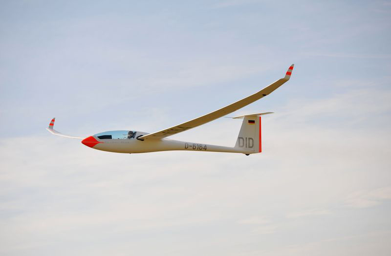 FAI-Gliding-match-racing
