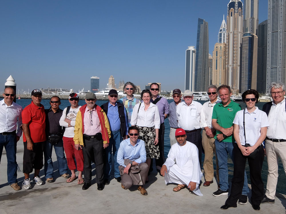 2015 04 UAE Dubai ED meeting 075