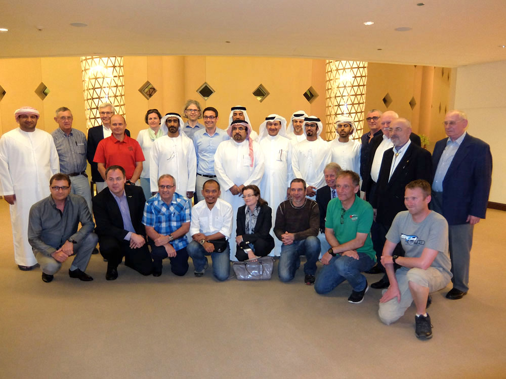 2015 04 UAE Dubai ED meeting 094