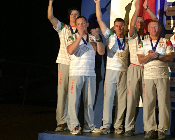 Male Team_Overall_Silver
