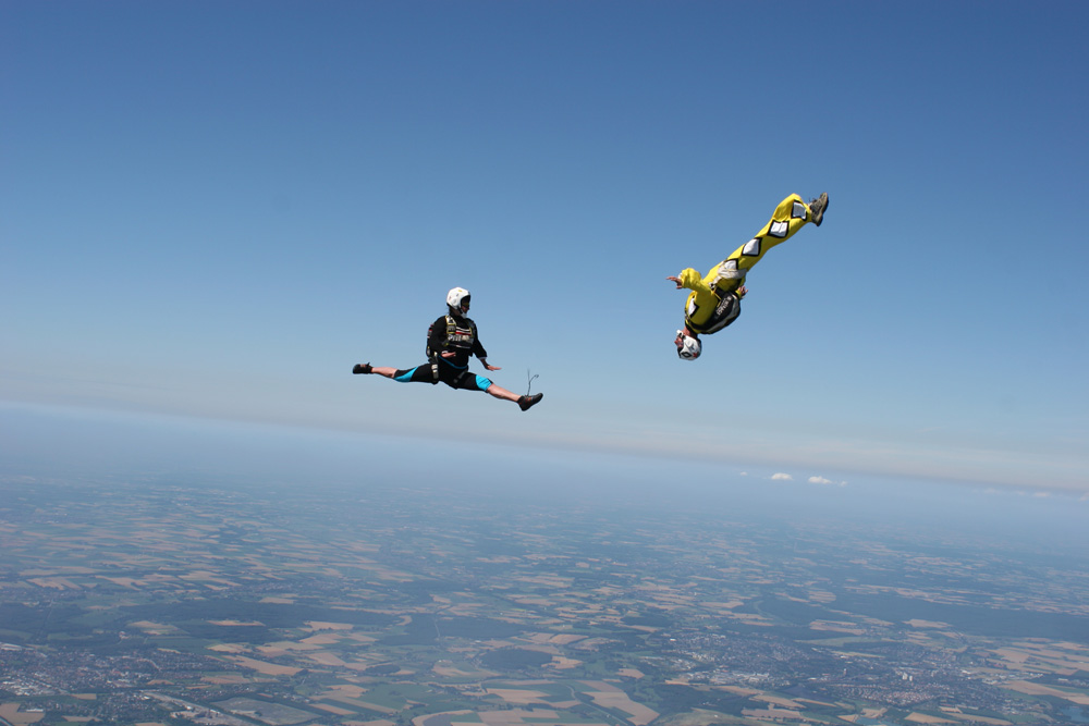 Parachuting_Artistic_Events